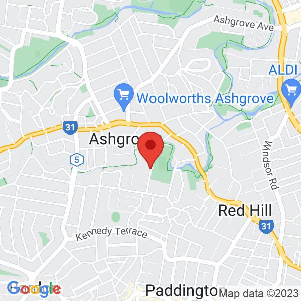 Restaurants Red Hill Brisbane