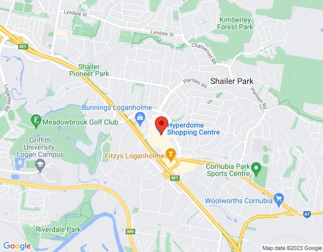 Australian Skin Clinics Loganholme