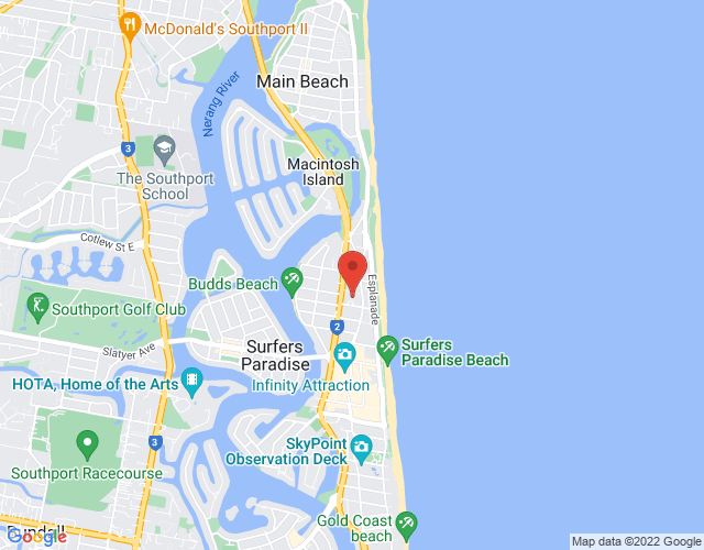 spaQ Gold Coast