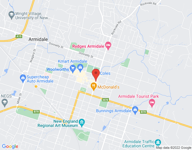 Armidale Pet Shop & Aquarium