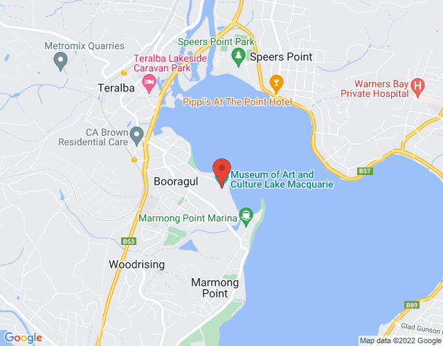 Barkers In Balance - Lake Macquarie Area