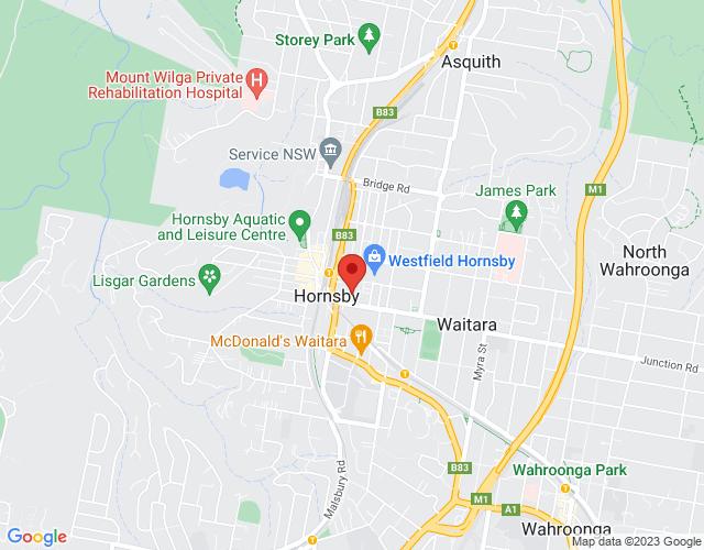 Australian Skin Clinics Hornsby
