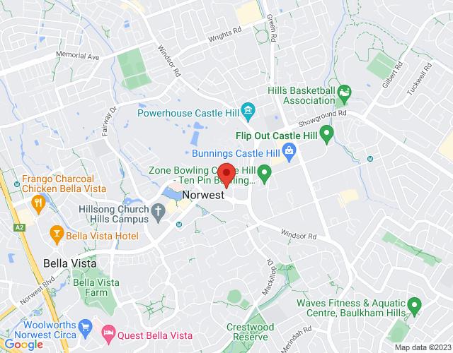 My Cosmetic Clinic - Baulkham Hills