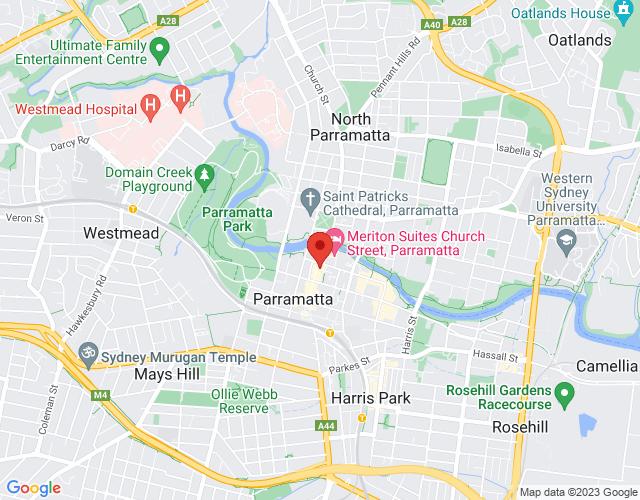 Sicilian Parramatta