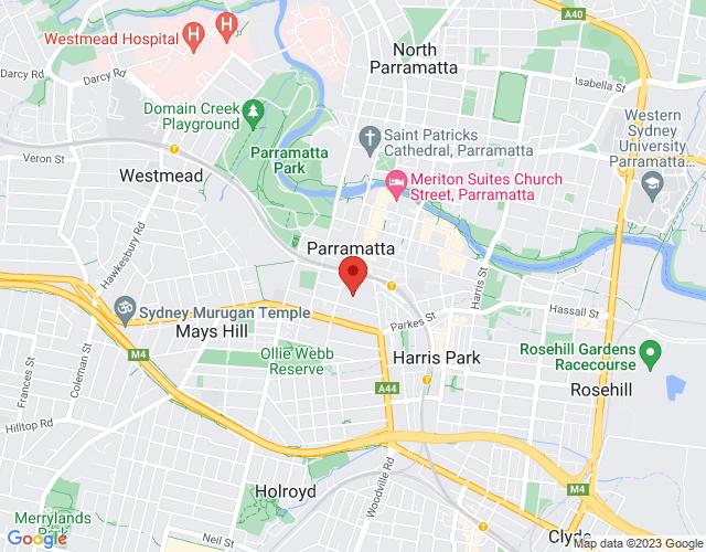Australian Skin Clinics Parramatta