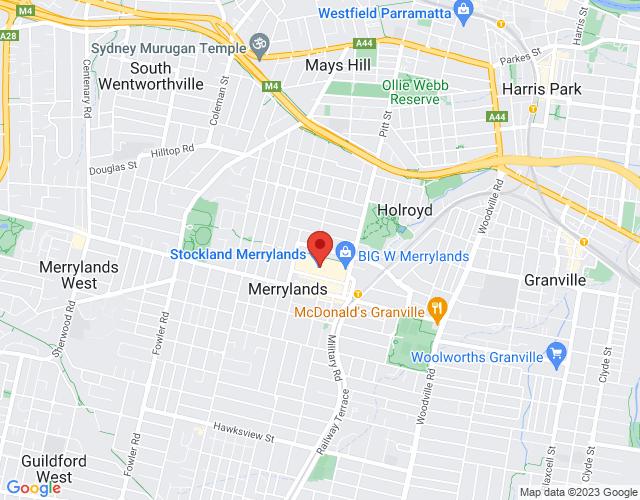 Australian Skin Clinics Merrylands