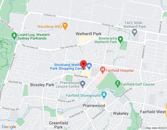Australian Skin Clinics Wetherill Park