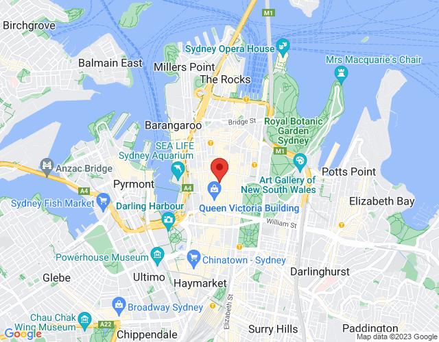 My Cosmetic Clinic - Sydney CBD