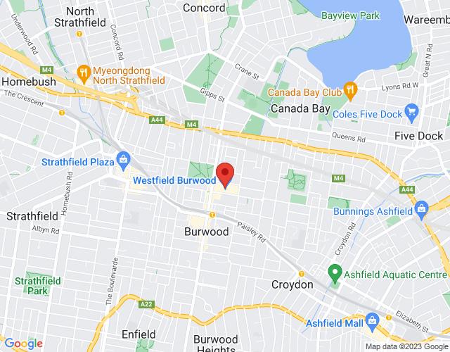 Australian Skin Clinics Burwood