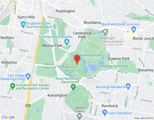 Mad Dogs & Englishmen - Eastern Suburbs Sydney