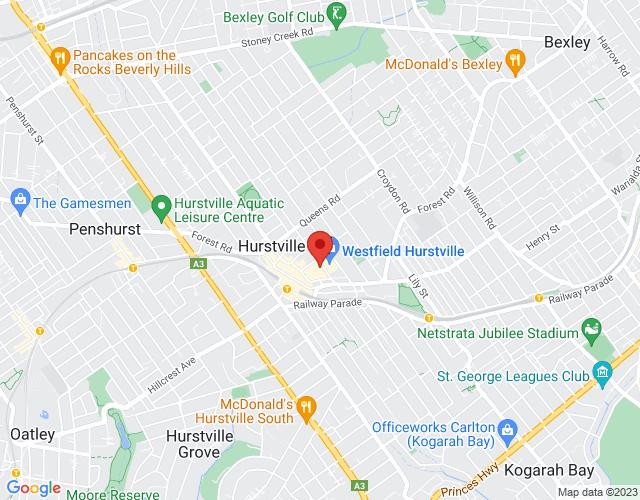 Australian Skin Clinics Hurstville