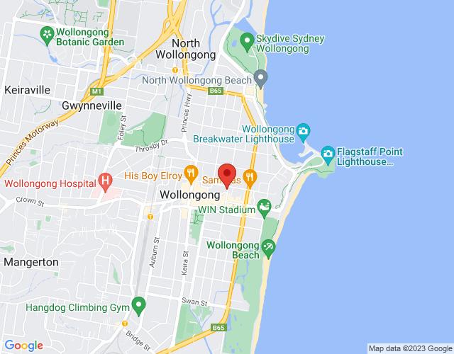 My Cosmetic Clinic - Wollongong