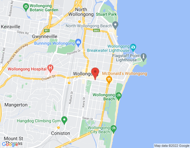 My Cosmetic Clinic - Wollongong