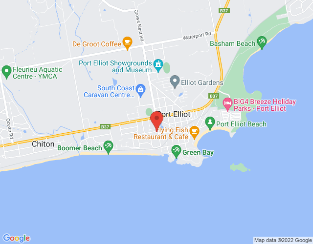 Pet Let - Rosetta St, Port Elliot