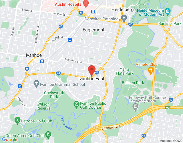 East Ivanhoe Skin and Body Therapy
