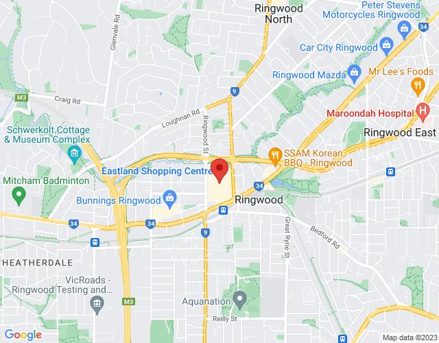 Australian Skin Clinics Eastland