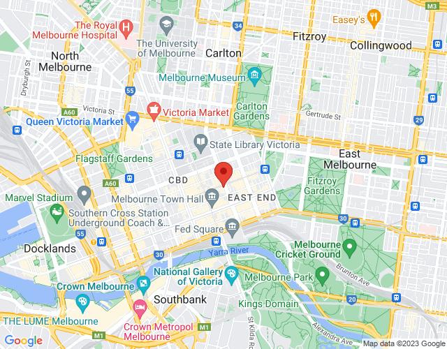 Jurlique Melbourne