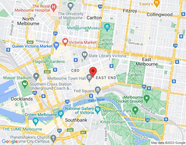 TONI&GUY Georges, Melbourne