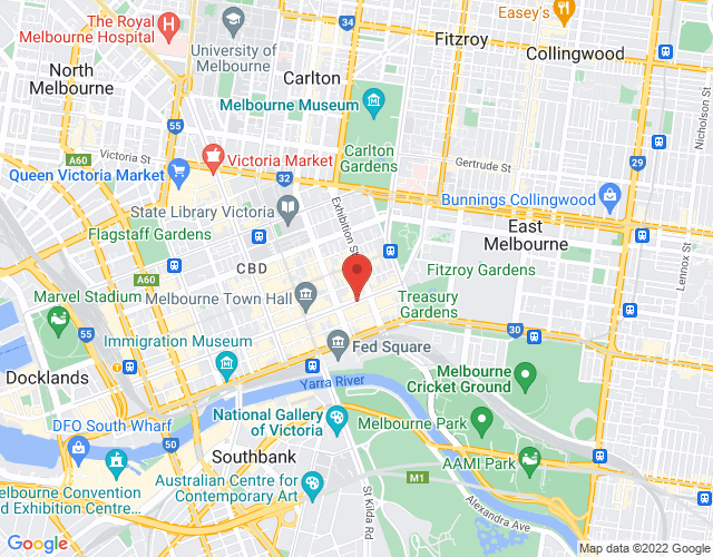 A Total Relaxation Therapy Melbourne