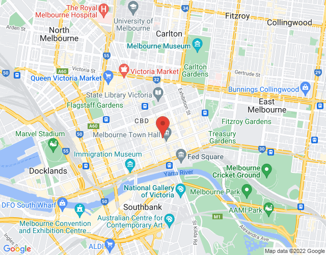 Blys Mobile Massage - Melbourne and surrounds