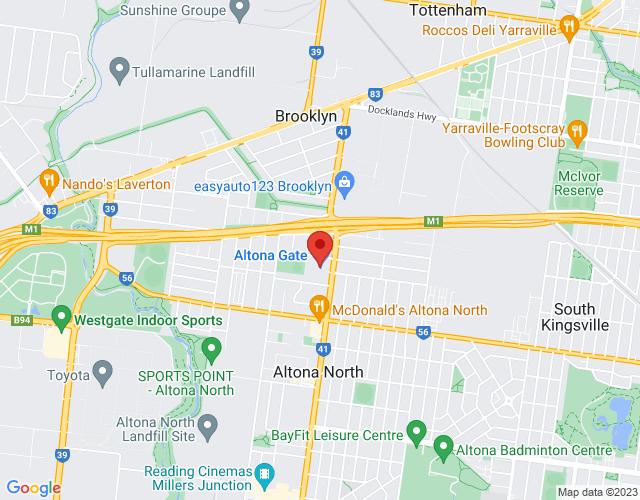 Australian Skin Clinics Altona Gate
