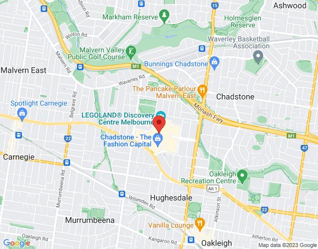 Australian Skin Clinics Chadstone