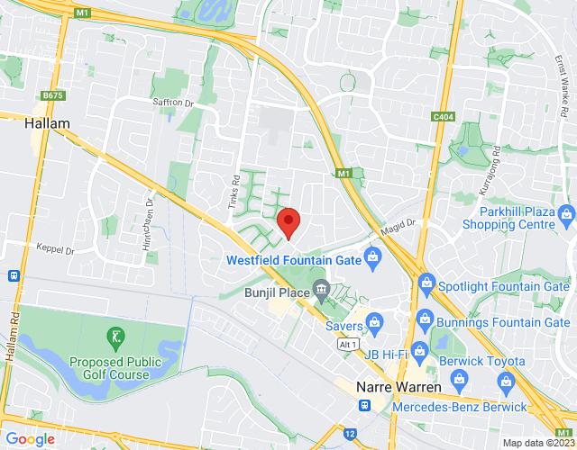Australian Skin Clinics Fountain Gate