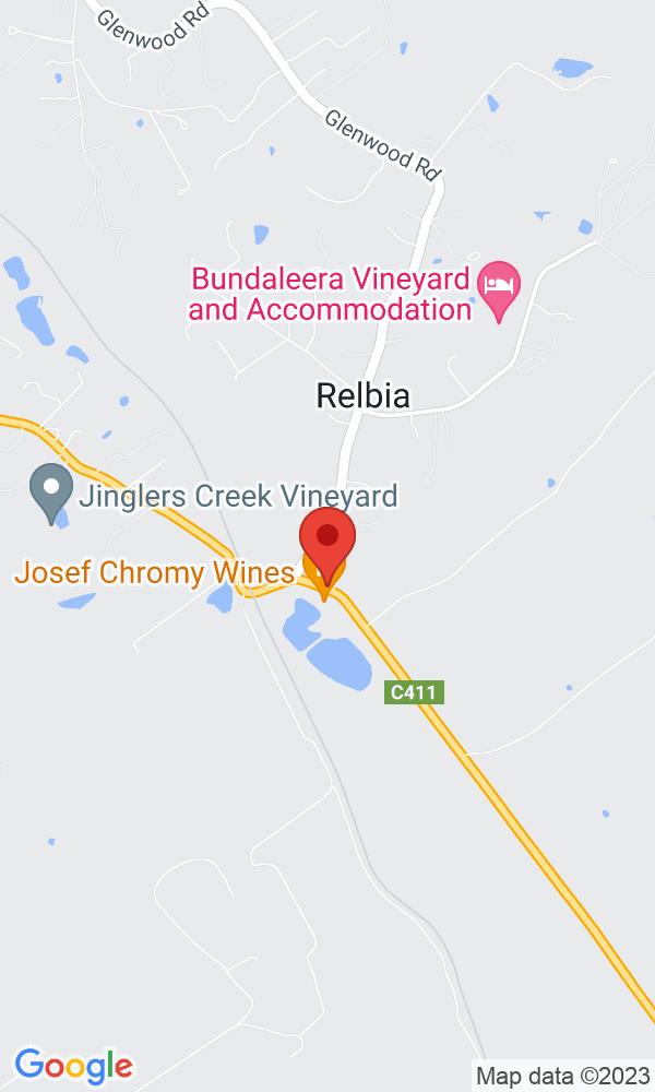 Event: Ride the Vines @ Josef Chromy