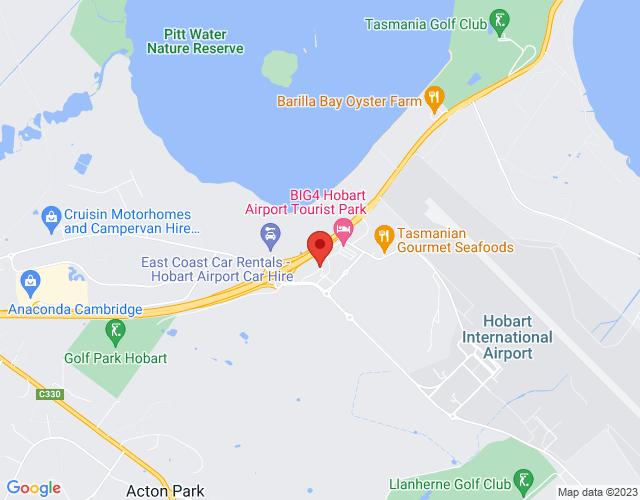Flight Cafe & Restaurant @ Travelodge Hobart Airport