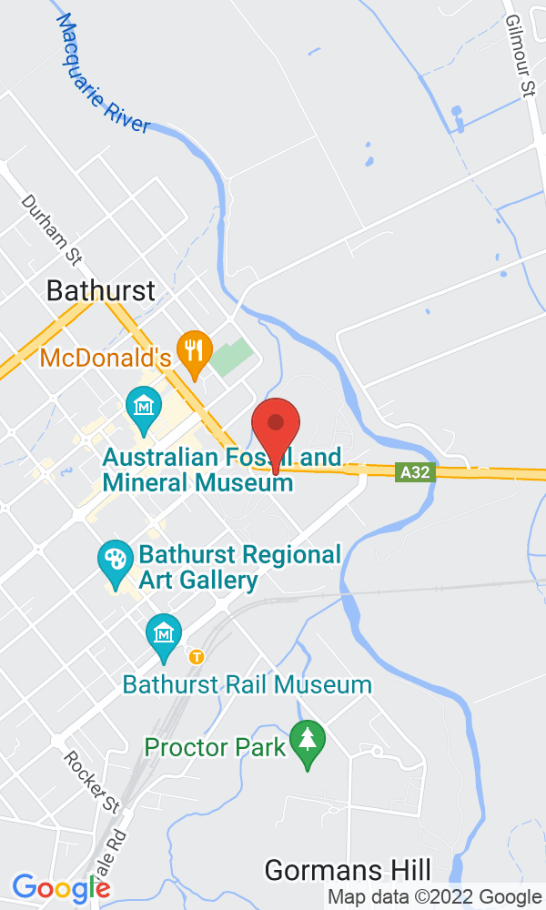 Event: Bathurst Regional Farmers Market