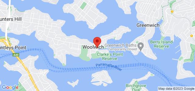 Cucinetta location on map