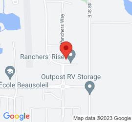 123 Ranchers View, Okotoks, Alberta  T1S 5R7, calgary AB