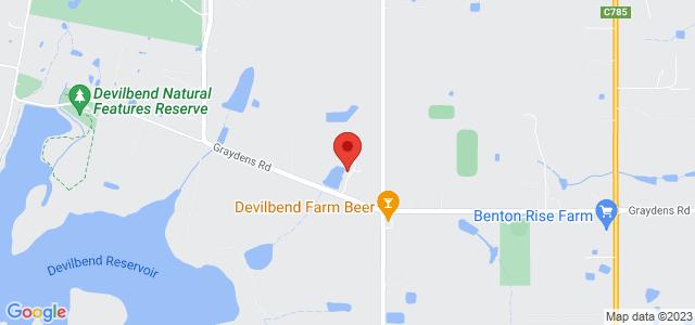 Woodman Estate location on map