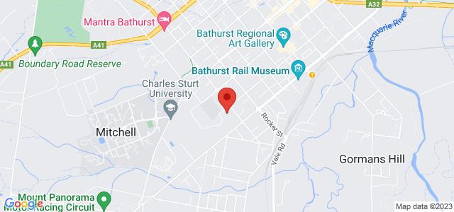 Bishops Court Estate location on map