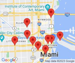 Chase ATM near North Miami Beach, FL