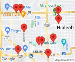 U-Haul near Miami, FL
