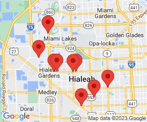 H&R Block near Hialeah, FL