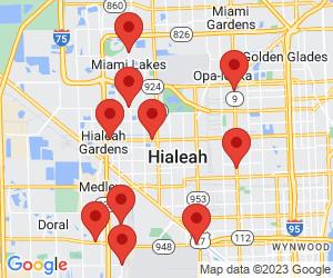 Wells Fargo Bank near Hialeah, FL