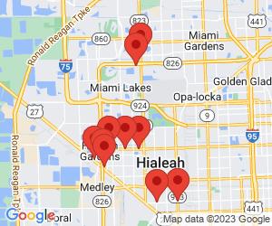 Verizon Wireless near Miami, FL