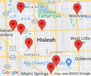 Chase ATM near Miami, FL