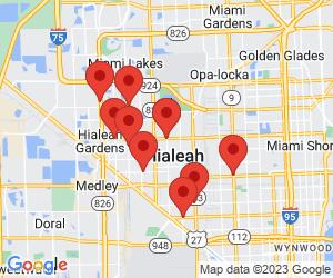 Walgreens near Miami, FL