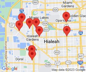 7-Eleven near Miami, FL