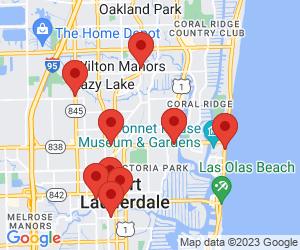 Subway near Fort Lauderdale, FL