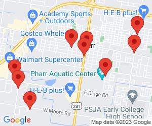 Attorneys near Pharr, TX