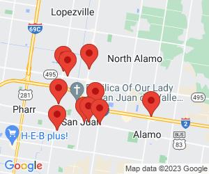 Auto Repair & Service near San Juan, TX