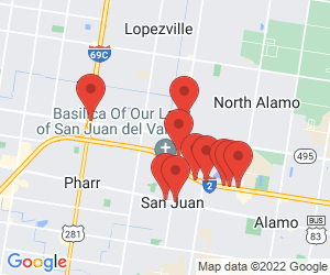 Used Car Dealers near San Juan, TX