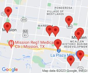 ADT near Mission, TX