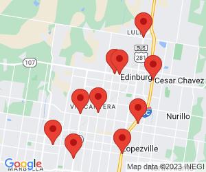 McDonald's near Edinburg, TX