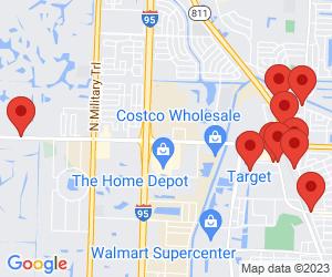 Palm Beach County Of near Juno Beach, FL