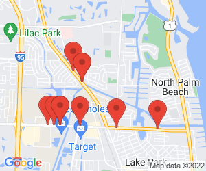 Banks near Juno Beach, FL